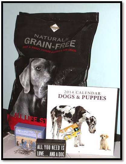 diamond naturals, dog food